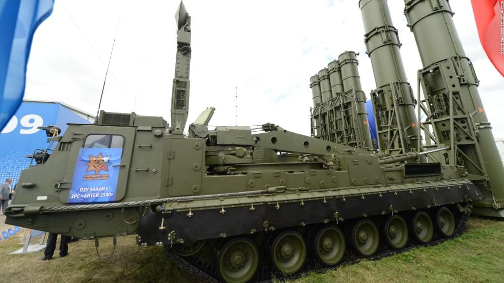 EE.UU. y Rusia amplían su tratado de armas nucleares