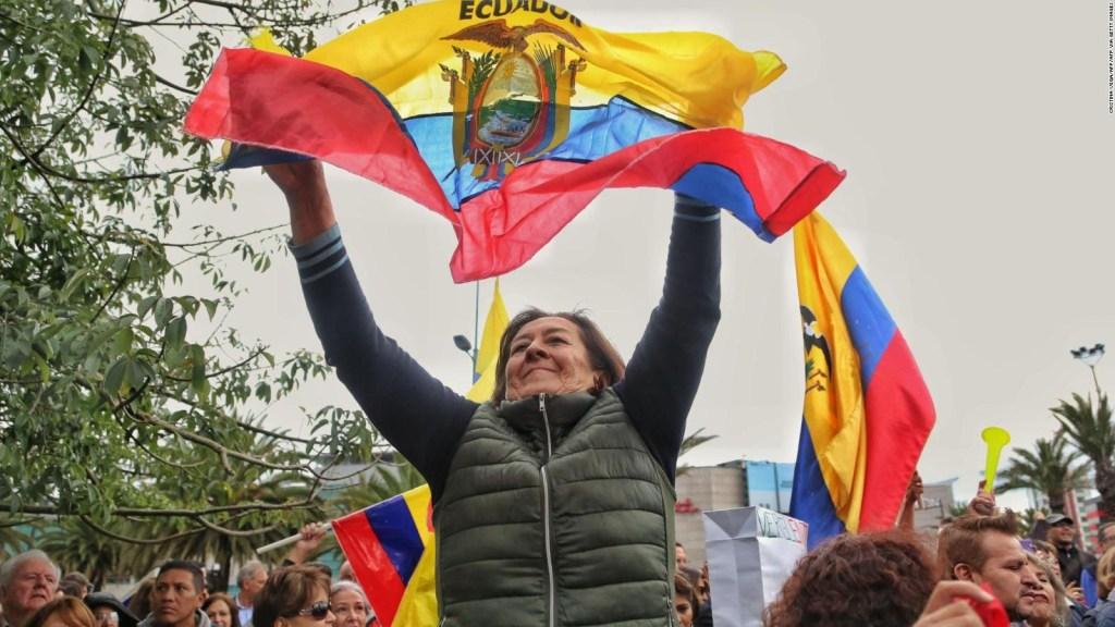 Esto se juega en las elecciones presidenciales de Ecuador