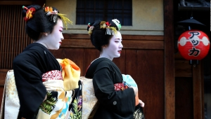 Así impactó el covid-19 en las geishas