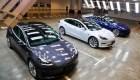 Elon Musk admite que Tesla tiene problemas de calidad