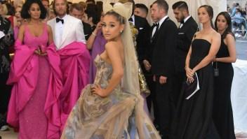 Ariana Grande tiene nueva marca en Guinness World Records