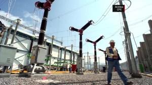 ¿A cuántos afectó el corte de electricidad en México?
