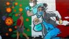 Covid-19: a un año del comienzo de la batalla en México