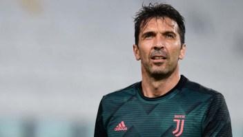 "El retiro de ""Gigi"" Buffon depende de un curioso factor"