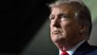Abogados de Trump: no pueden juzgarlo por ser expresidente