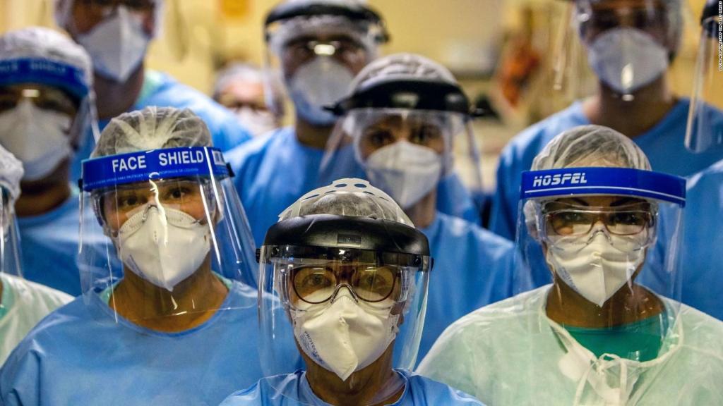 Crisis de salud mental, la otra cara de la pandemia