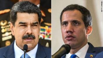 Iván Duque: El objetivo es que caiga la dictadura de Maduro