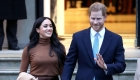 Príncipe Harry y Meghan Markle dejan la realeza británica