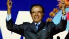 ANÁLISIS: la muerte del último líder político clásico