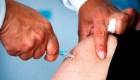 Argentina recibe lote de vacunas producidas en la India