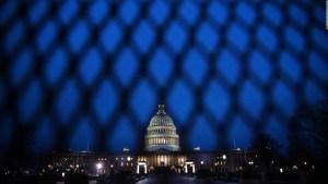 Ted Cruz: Medidas de seguridad en el Congreso, teatro político