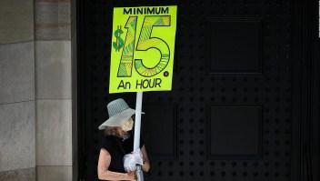 Así impactaría el aumento del salario a los trabajadores
