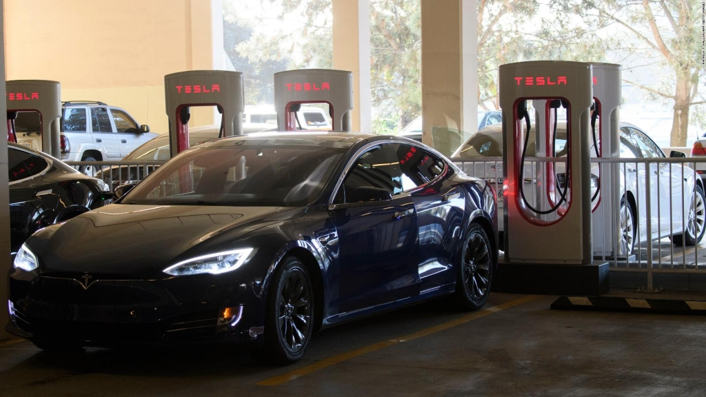 The 11 U.S. states that save Tesla's business