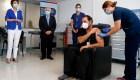 México, último lugar en América Latina en vacunación