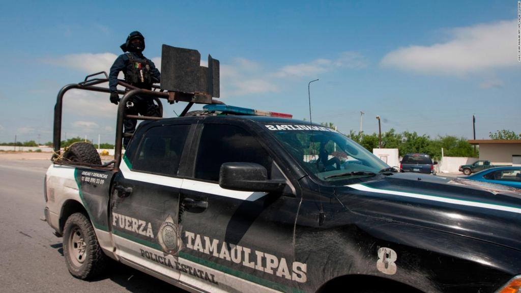 víctimas masacre Santa Anita Detienen 12 policías por masacre en Santa Anita