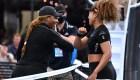 La estadística no favorece a Serena Williams frente a Naomi Osaka