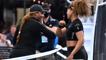 La estadística no favorece a Serena Williams frente a Naomi Osaka