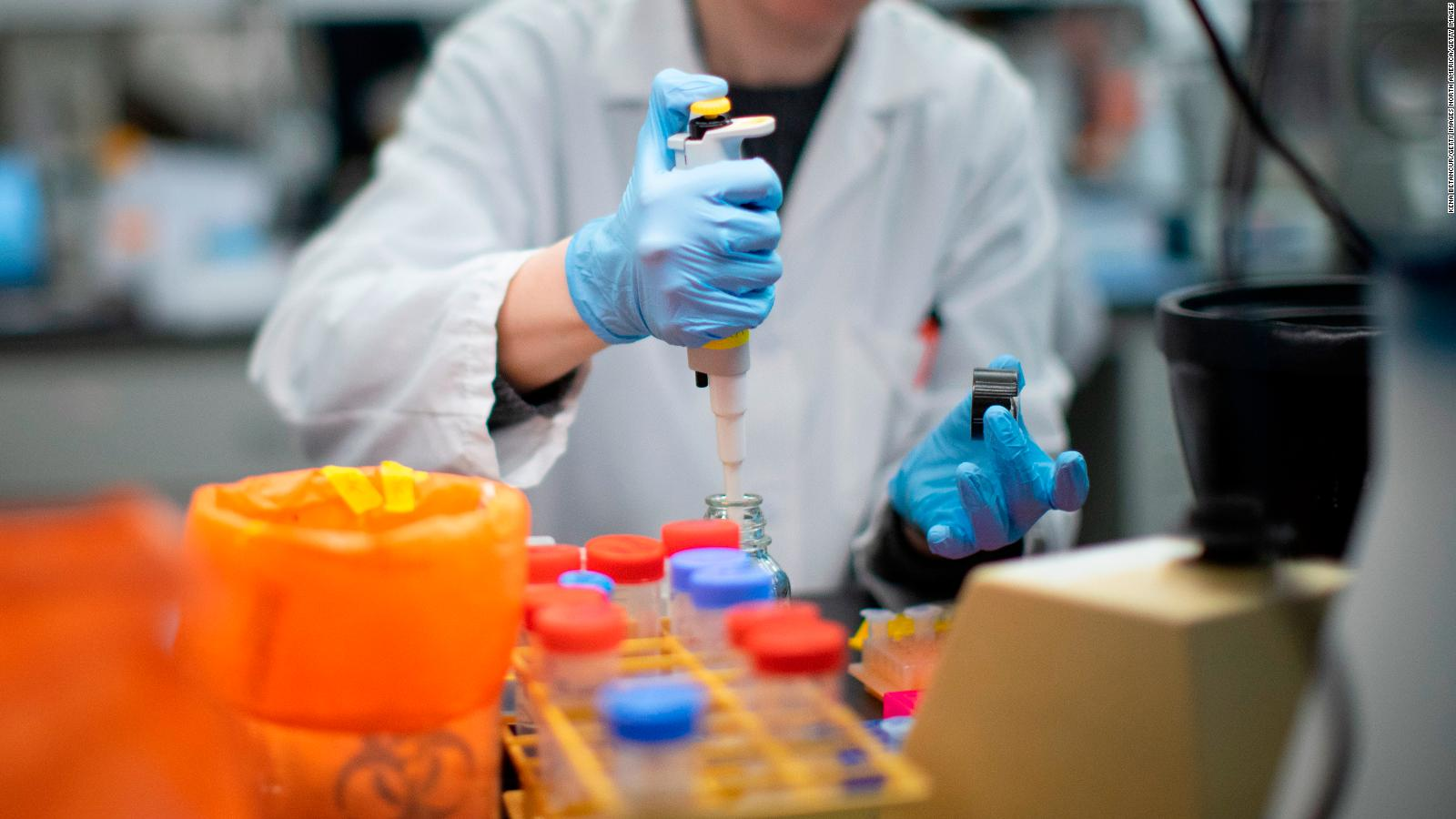 Identifican en México la variante de coronavirus identificada por primera vez en Brasil