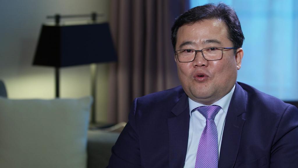Así desertó un diplomático norcoreano