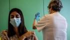 ¿Cuándo se retoma la vacunación en España?