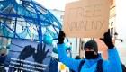 Repercusiones tras las protestas contra Putin en Rusia