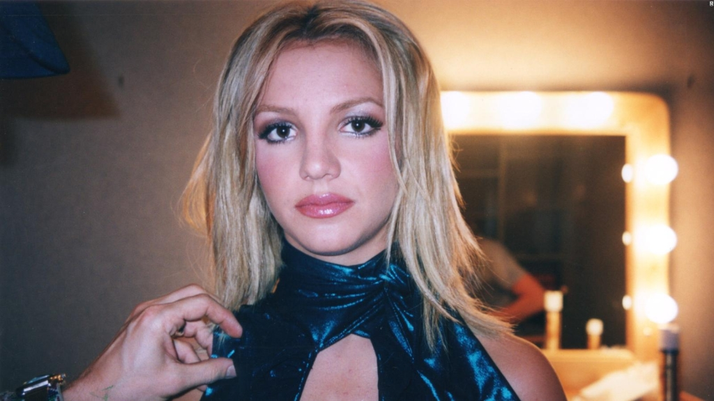 Fans show support for Britney Spears after the controversial documentary