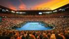 Cientos de miles podrán asistir al Abierto de Australia