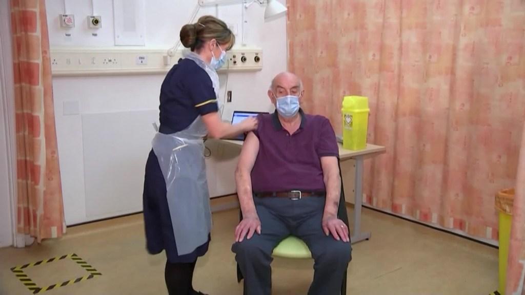 vacuna Oxford/AstraZeneca transmisión