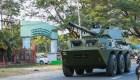 La situación política en Myanmar tras el golpe de Estado