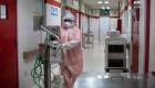 Perú ante el covid-19: ¿cómo está el sistema sanitario?