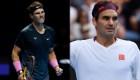 La lesión de Nadal y el esperado regreso de Federer