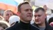 """Navalny llamó a Putin """"El envenenador de calzoncillos"""""""