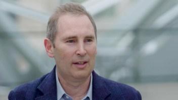 ¿Quién es Andy Jassy, el nuevo presidente de Amazon?
