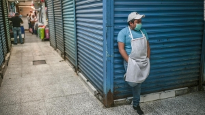 La economía de México, de las más afectadas por covid-19