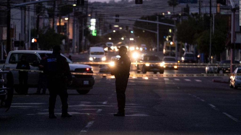 Los países con mayor tasa de homicidios en América Latina