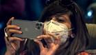 iPhone tendrá reconocimiento facial con uso de mascarilla