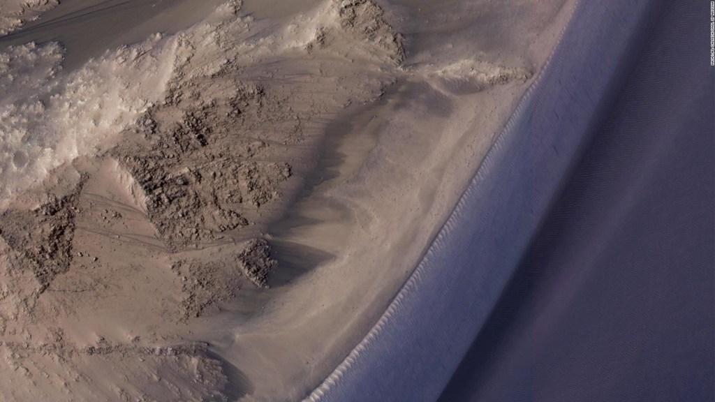 Ulteriori prove dell'attività sismica sono state trovate su Marte