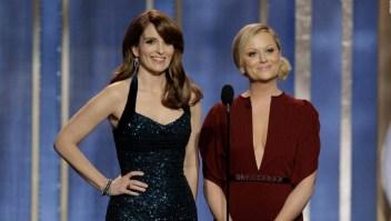 Tina Fey y Amy Poehler presentarán los Globo de Oro 2021