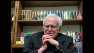 Obispo Raúl Vera dice por qué trabaja a favor de la vida