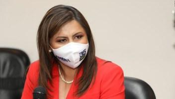 Ximena Peña: su posición sobre Maduro y la crisis en Venezuela