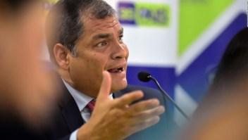 El presente de Alianza País sin Correa