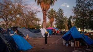 El calvario de una migrante para solicitar asilo a EE.UU.