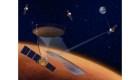 Investigarán depósitos de hielo en Marte