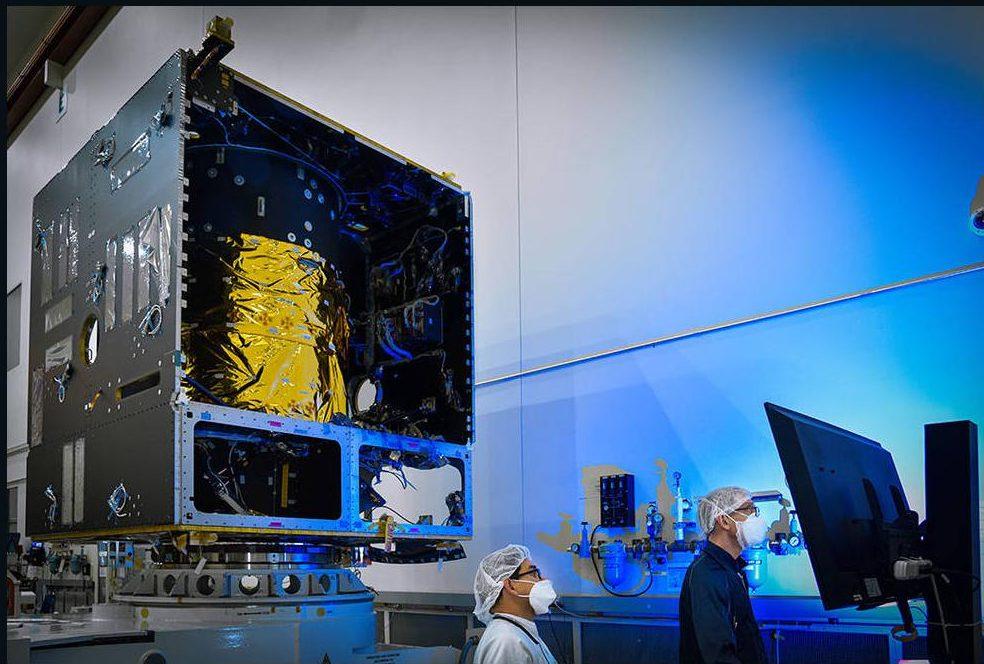 Missione psicologica: la NASA equipaggia la navicella spaziale