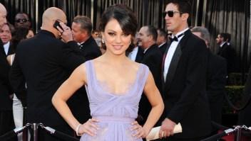 Mila Kunis comparte sus gustos y deseos personales