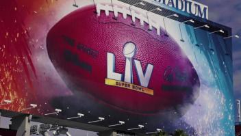Así será el Super Bowl marcado por la pandemia