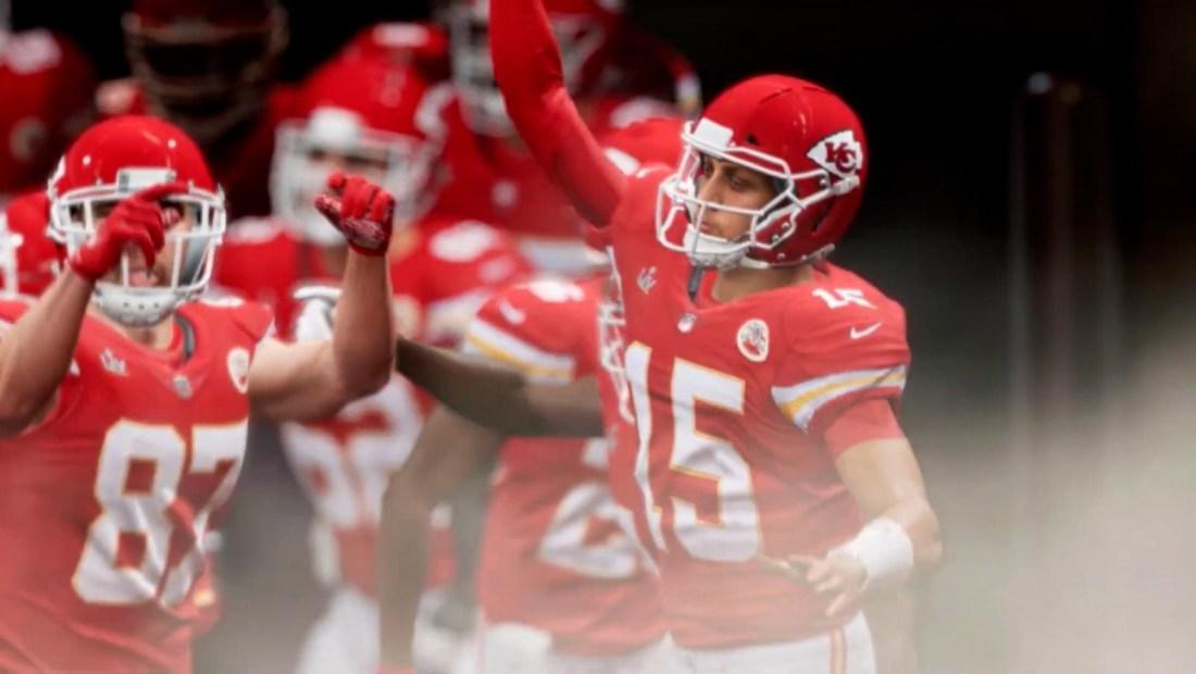 Super Bowl: la predicción del videojuego Madden 21