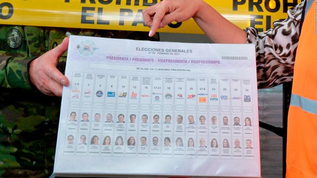 ¿Cuál debe ser la prioridad para el nuevo presidente de Ecuador?