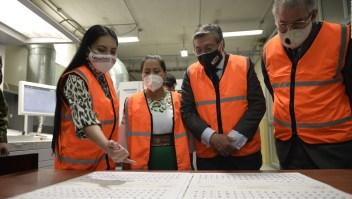 Polémica con observadores españoles en las elecciones de Ecuador