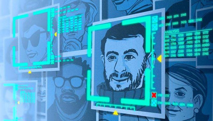 Reconocimiento facial: ¿usan las fotos que publicamos?